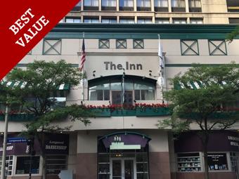 boston's best value - the inn at longwood